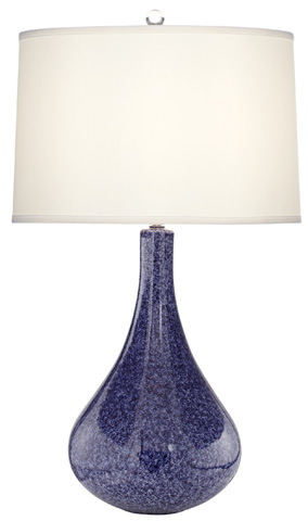 Pacific Coast Lighting - Neptune Table Lamp - 87-8010-34