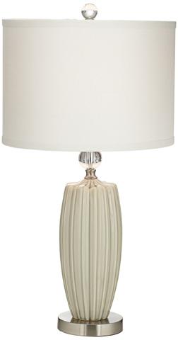 Pacific Coast Lighting - Corridor Table Lamp - 87-8100-46