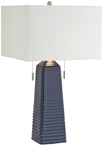 Pacific Coast Lighting - True North Table Lamp - 87-8101-51