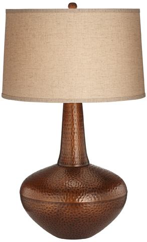 Pacific Coast Lighting - Zarah Table Lamp - 87-7848-30
