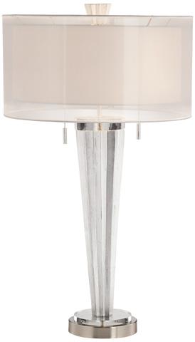 Pacific Coast Lighting - Logix Table Lamp - 87-8079-S5