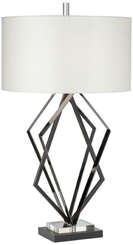 Pacific Coast Lighting - Prism Beauty Lamp - 87-8195-08