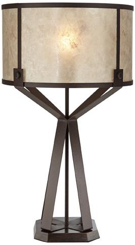 Pacific Coast Lighting - Jasper Table Lamp - 87-8258-68