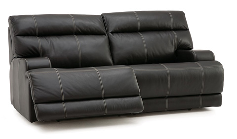 Palliser Furniture - Lincoln Two over Two Sofa Recliner - 41027-75