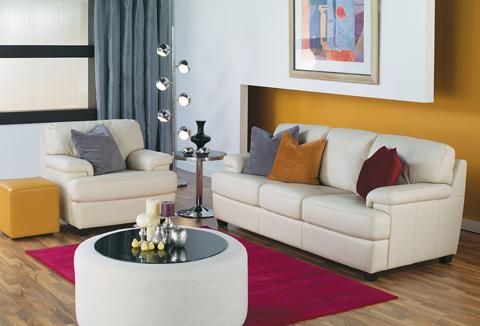 Palliser Furniture - Morehouse Living Room Set - MOREHOUSELIVING