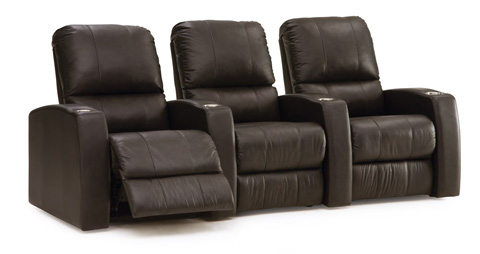 Palliser Furniture - Pacifico Home Theatre Seating - PACIFICO