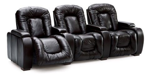Palliser Furniture - Rhumba Home Theatre Seating - RHUMBA