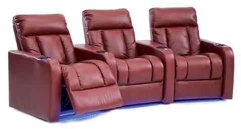 Palliser Furniture - Wills Home Theatre Seating - WILLS