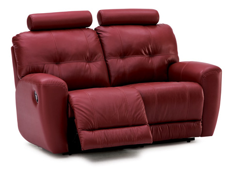 Palliser Furniture - Loveseat Recliner - 41017-53