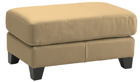 Palliser Furniture - Rectangular Ottoman - 77494-74
