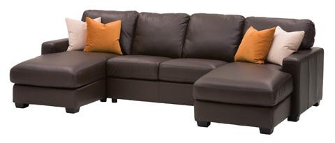 Palliser Furniture - Sectional - 77322-14/77322-15/77322-16