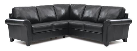 Palliser Furniture - Sectional - 77429-07/77429-40