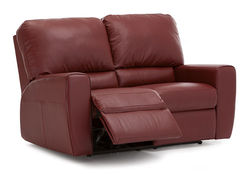 Palliser Furniture - San Francisco Power Reclining Loveseat - 41120-63