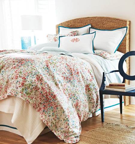 Peacock Alley - Eloise Collection Bed Linen Package - ELO SET