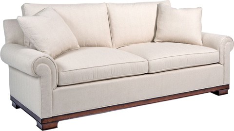 Pearson - Traditional Rolled Arm Sofa - 2209-20