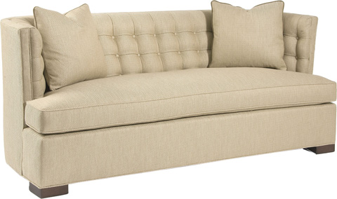 Pearson - Tufted Bench Seat Sofa - 2220-10