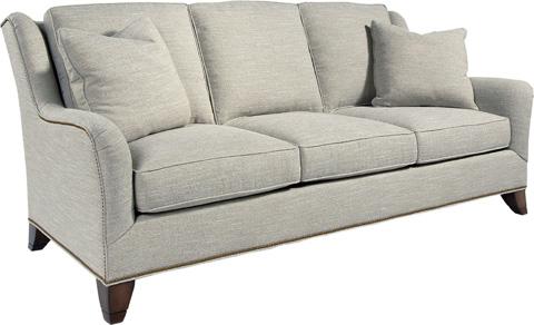 Pearson - Exposed Leg Three Seat Sofa - 2282-30