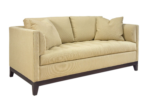Pearson - Low Back Bench Seat Sofa - 2376-10