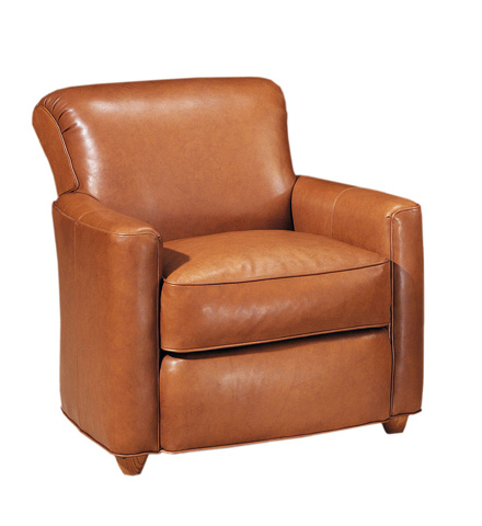 Pearson - Cushioned Back Club Chair - 555-00