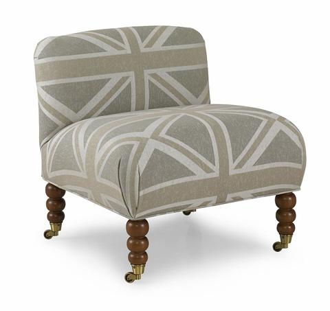 Pearson - Perching Chair - 572-00