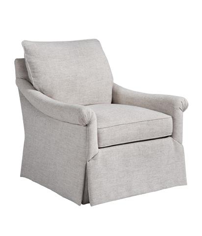 Pearson - Skirted Club Chair - 818-00