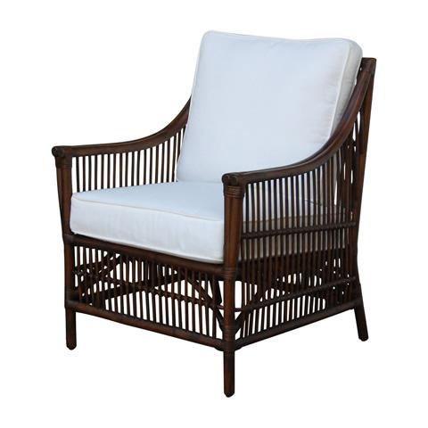Pelican Reef - Panama Jack Bora Bora Lounge Chair - PJS-2001-ATQ-LC