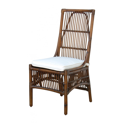 Pelican Reef - Panama Jack Bora Bora Side Chair - PJS-2001-ATQ-SC