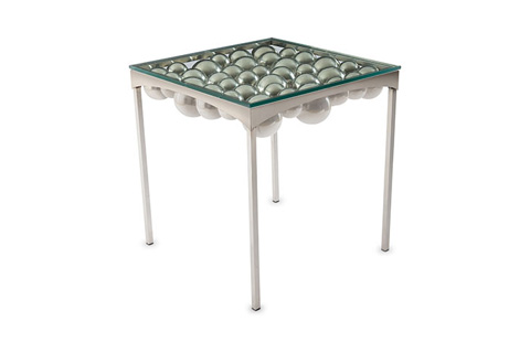 Phillips Collection - Frizzante Floating Side Table - CH69618