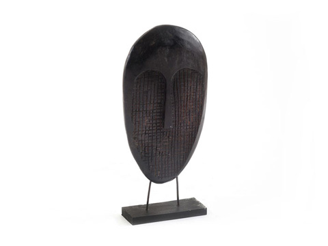 Phillips Collection - African Carved Mask - ID66320