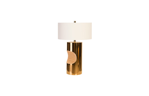 Phillips Collection - Bite Table Lamp - CH74485