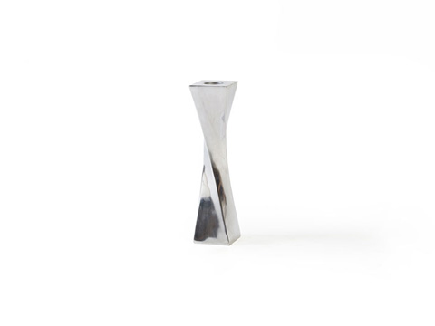 Phillips Collection - Twisted Candle Holder - ID66378