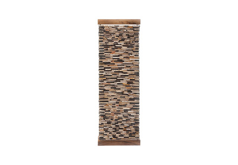 Phillips Collection - Petrified Mosaic Wall Lamp - ID66396