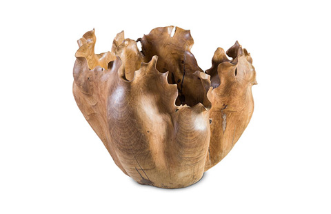 Phillips Collection - Segenggam Wood Bowl - ID68881