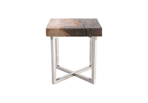 Phillips Collection - Grayson Side Table - ID72629