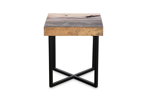 Phillips Collection - Tam Side Table - ID72663