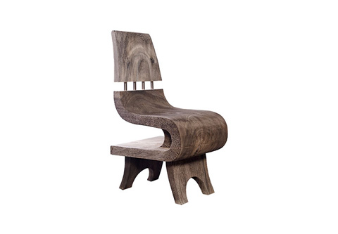 Phillips Collection - Torrent Chair - ID74142