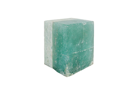 Phillips Collection - Folded Glass Stool - ID74366
