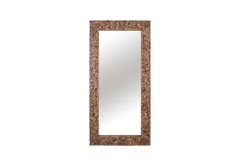 Phillips Collection - Teak Stick Mirror - ID75313