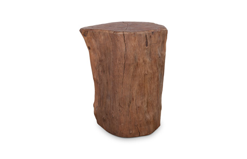 Phillips Collection - Lychee Wood Stools - ID76016