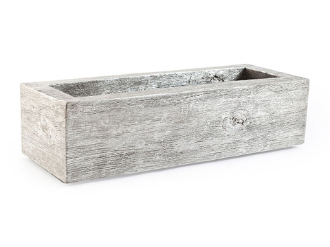 Phillips Collection - Old Lumber Planter - PH60373