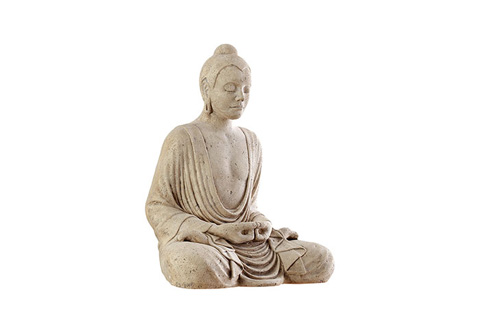 Phillips Collection - Levitating Buddha Wall Sculpture - PH62138