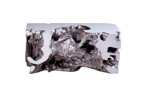Phillips Collection - Freeform Bench - PH63350