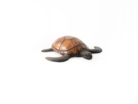 Phillips Collection - Turtle Wall Tile - PH64526