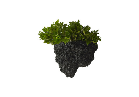 Phillips Collection - Lava Hanging Wall Planter - PH64896