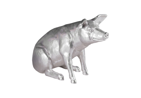 Phillips Collection - Pig Sculpture - PH64900