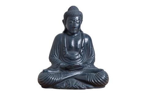 Phillips Collection - Korean Robed Buddha - PH65337