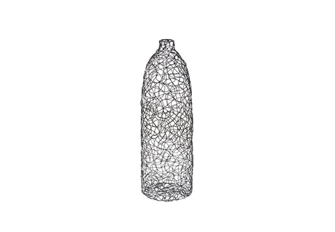 Phillips Collection - Crazy Wire Bottle - PH65687