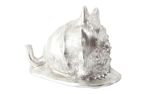 Phillips Collection - Helmet Shell Tabletop Sculpture - PH66613