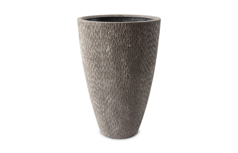 Phillips Collection - Griswold Planter Gray - PH66969