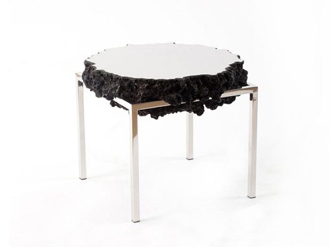Phillips Collection - Hercules Side Table - PH67170